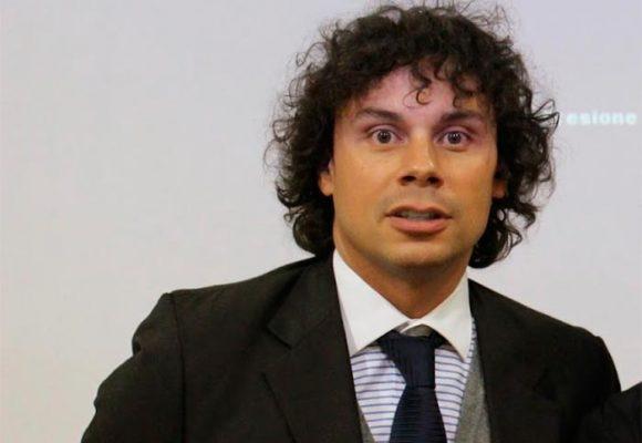 Hassan Nassar, el periodista colombiano que más ama a Donald Trump