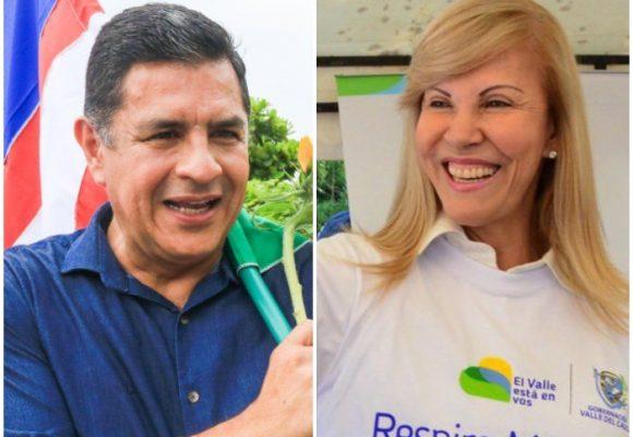 La gobernadora Dilian Francisca Toro pesa más en Cali que el nuevo alcalde