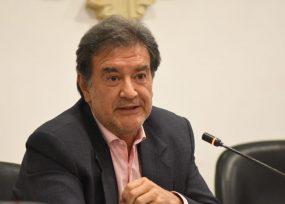 La prueba de Pedro Medellín como rector de la ESAP