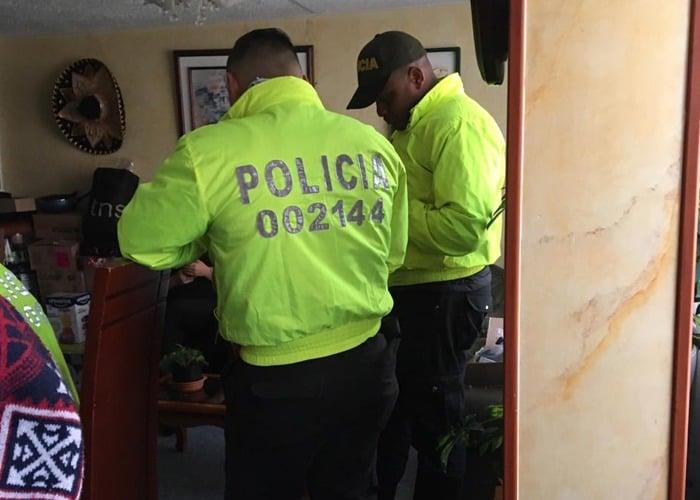 Arrancaron los abusos de la policía a los estudiantes antes del paro