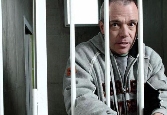 ¿Popeye agoniza en la cárcel de la Tramacúa?