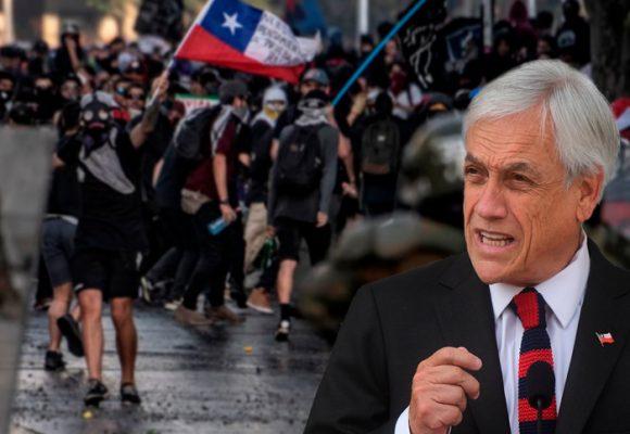 Chile: ¿un oasis o un espejismo?