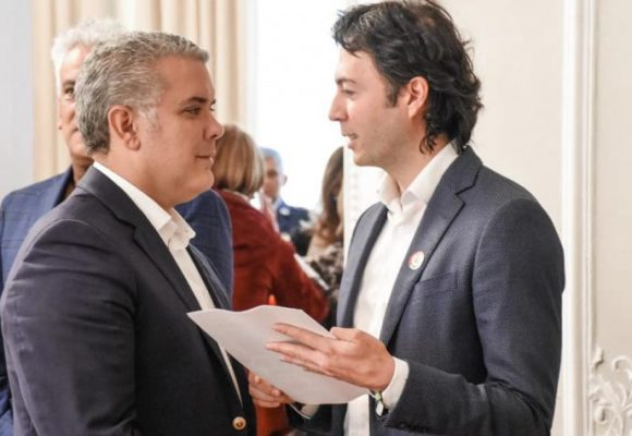 Una constituyente: la audaz propuesta del alcalde electo de Medellin