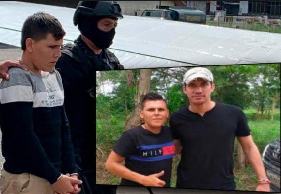 Cayó en Venezuela uno de los paramilitares que acompañaron a Guaidó en Colombia