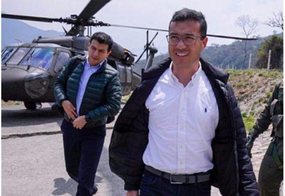 ¿Quién es el investigador de Hidroituango que tiene temblando a la cúpula paisa?
