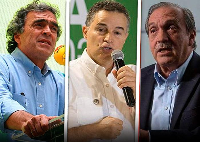 Sergio Fajardo, Aníbal Gaviria y Luis Alfredo Ramos, a responder ante la Contraloría por Hidroituango