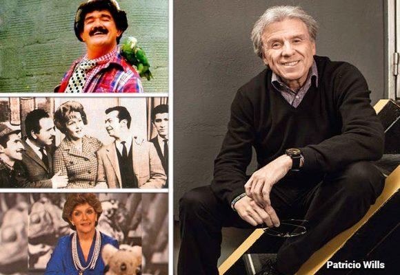 Don Chinche, Yo y Tu, y otros tesoros de la tv perdidos en un sótano en Miami