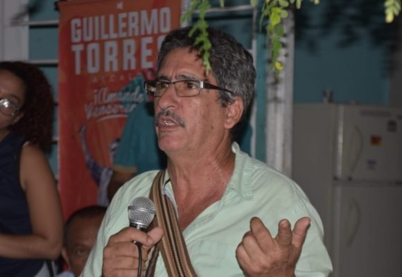 Video: Julián Conrado quiere que a Turbaco llegue plata de afuera
