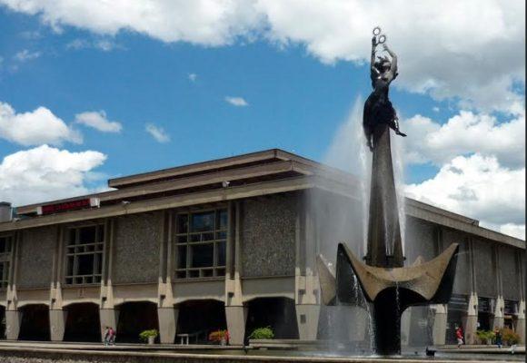 Los celadores de la Universidad de Antioquia abusaron sexualmente de una estudiante
