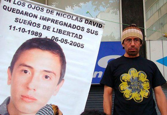 La historia de Nicolás Neira, otro joven asesinado por el Esmad