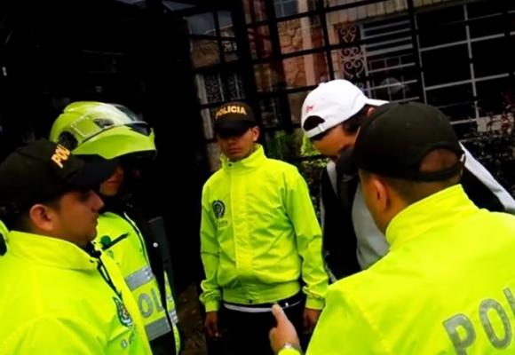 Con allanamientos, gobierno de Duque reafirma respeto a la protesta social