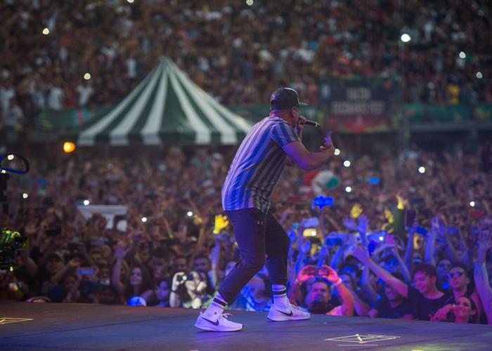 Altavoz 2019, un festival pero para los atracadores