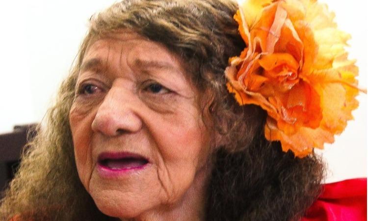 Un último canto para Ana Matilde Alvarado