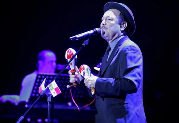 Latinoamérica cantada: lectura histórica y política de Rubén Blades
