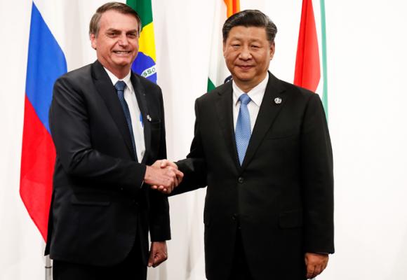 Las inversiones chinas, un peligro para la Amazonia