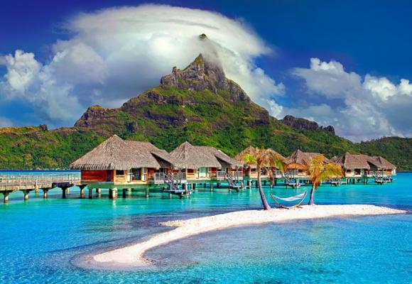 El auge del turismo