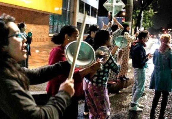21 de noviembre, la fuerza serena de la no violencia