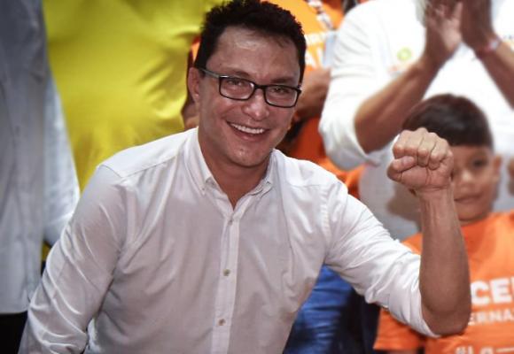 ¿Será Carlos Caicedo la esperanza de Macondo?