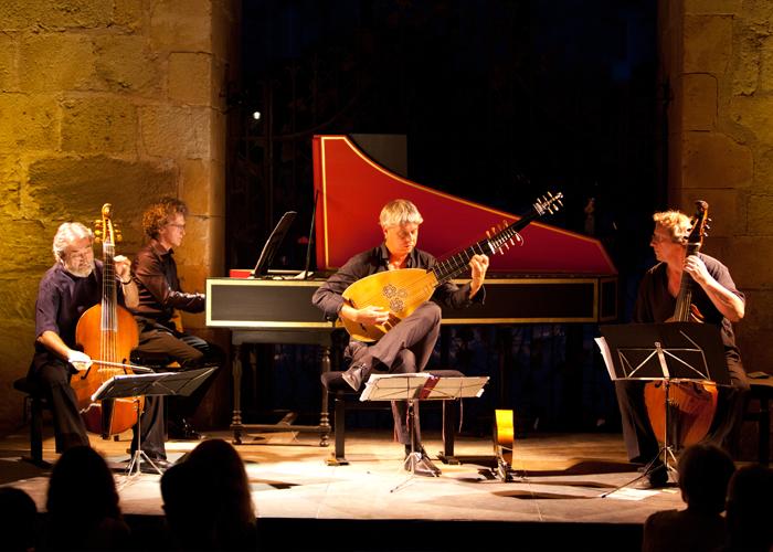 Jordi Savall, el guardián de la música antigua, llega a Bogotá