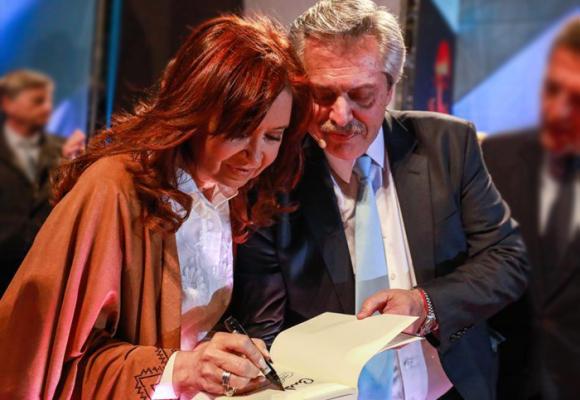 Argentina tiene nuevo presidente progresista e izquierdista