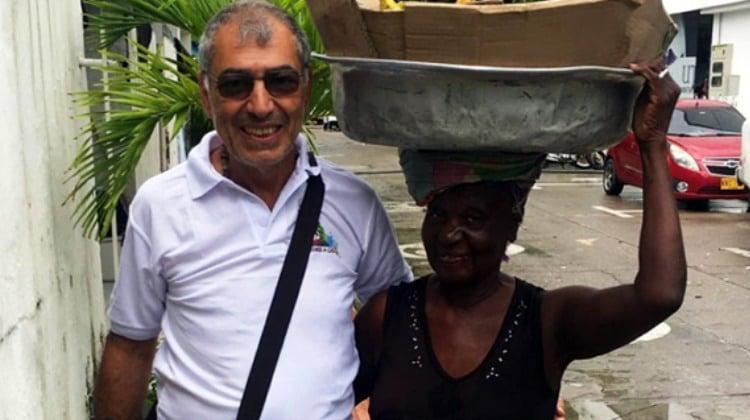 William Dau, la libertad y las cadenas de Cartagena - Las2orillas