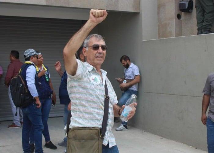 La lucha anticorrupción en Cartagena