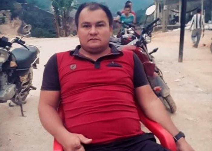 Le cae el peso de la ley a comandante Perez Amezquita por asesinato de Dimar Torres