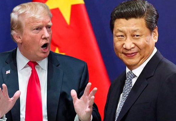 China superó a EE. UU. como motor de la economía global