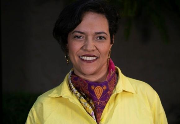Dora Saldarriaga, lista para debatir en el Concejo de Medellín