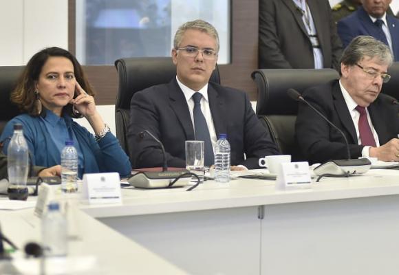 El descaro del comité del paro: pasaron de 13 a 104 exigencias
