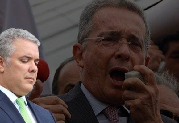 Uribe y Duque en la olla. ¿Y el país?