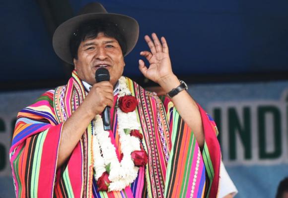 Golpe de Estado en Bolivia: entre el plan Guaidó y el golpe clásico