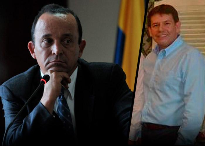 El fiscal que tiene contra las cuerdas a Santiago Uribe