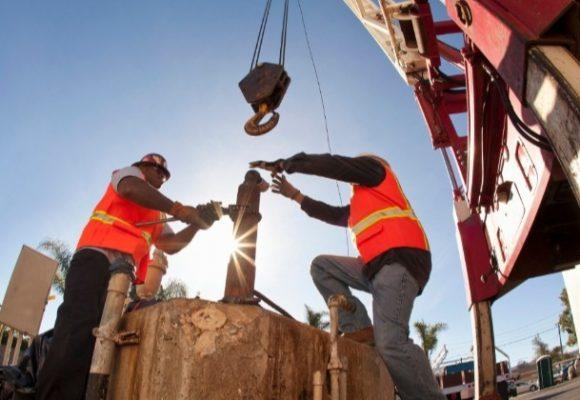 "California e Inglaterra suspendieron el ""fracking"", Colombia está a punto de decidir"