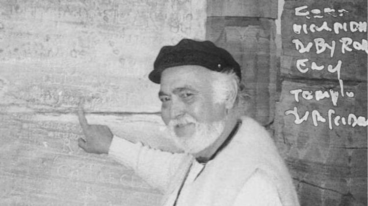 Gustavo Ibarra Merlano: cavilaciones derramadas (I)
