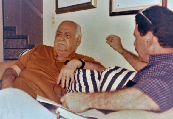 Gustavo Ibarra Merlano: cavilaciones derramadas (II)