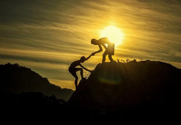 Ser líder, un camino de luces y sombras