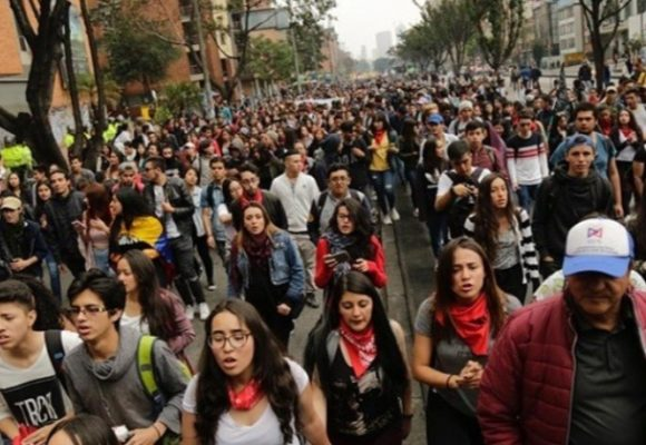 21N Colombia parará como nunca