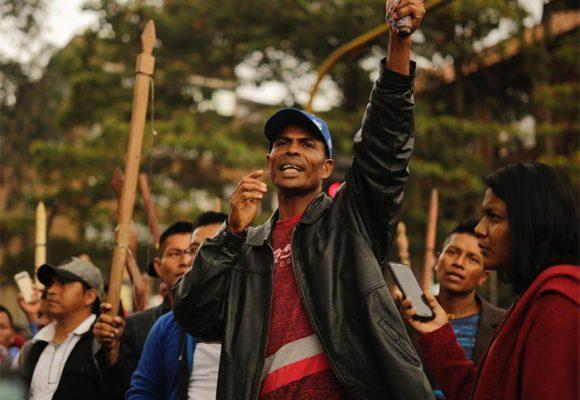 En Colombia existen mil razones para protestar