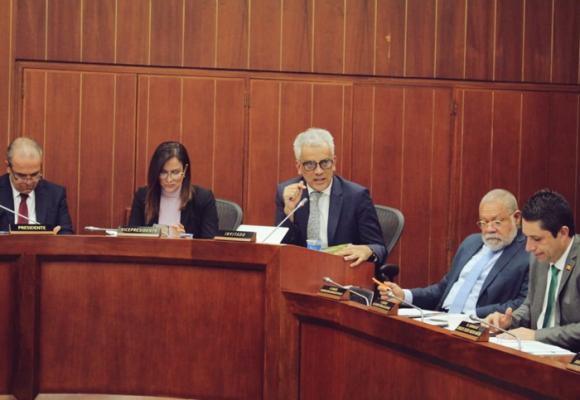 El llamado a Minambiente a rendir cuentas sobre el plan de zonificación ambiental