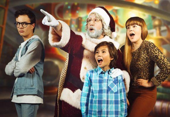 Misi producciones y Colsubsidio estrenan 'simplemente navidad'