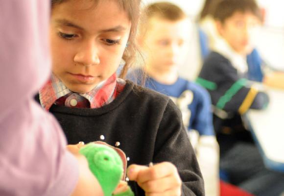 La malnutrición de los escolares colombianos, una situación que se puede transformar