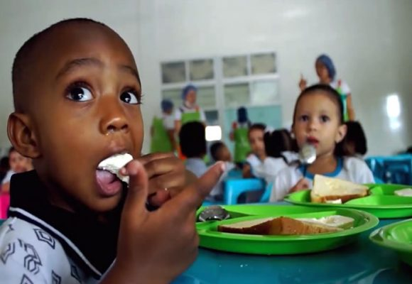 82.000 niños se benefician del programa 'Buen Comienzo' en Medellín
