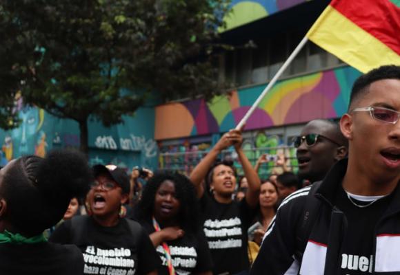 Los falsos rumores: la táctica del uribismo para acabar con la protesta social