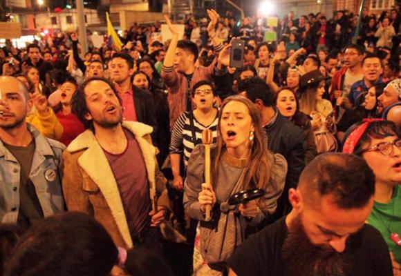 La sensibilidad a la resistencia que las marchas necesitan