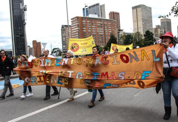 Paro nacional: marchemos sin violencia para no deslegitimar la protesta