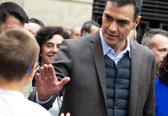 El panorama político al que se enfrenta el gobierno español