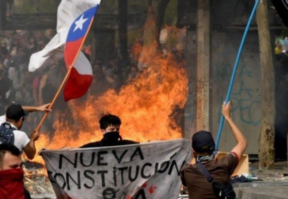 El estrecho corredor y el destino de la libertad de América Latina