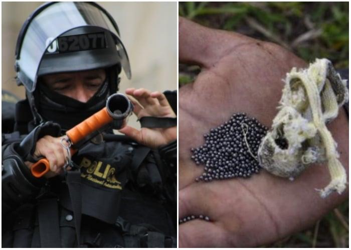 Recalzada: el arma con la que habrían asesinado a Dilan