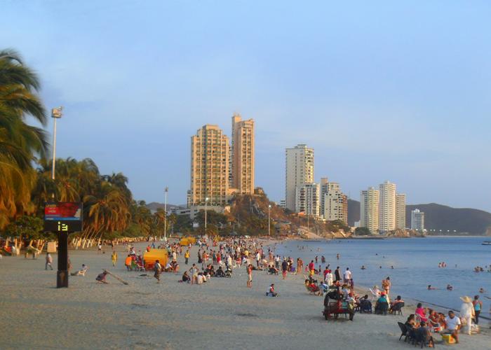 La pesadilla de pasear en Santa Marta y sus alrededores